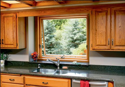 Rosenburg replacement windows