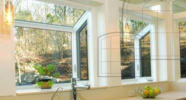 Home window replacement styles for less clothing