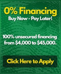 replacement windows financing