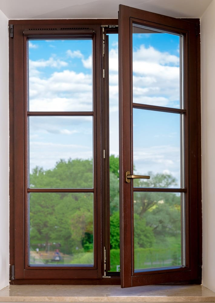 aluminum vs vinyl windows which is better superior ForVinyl Windows Company