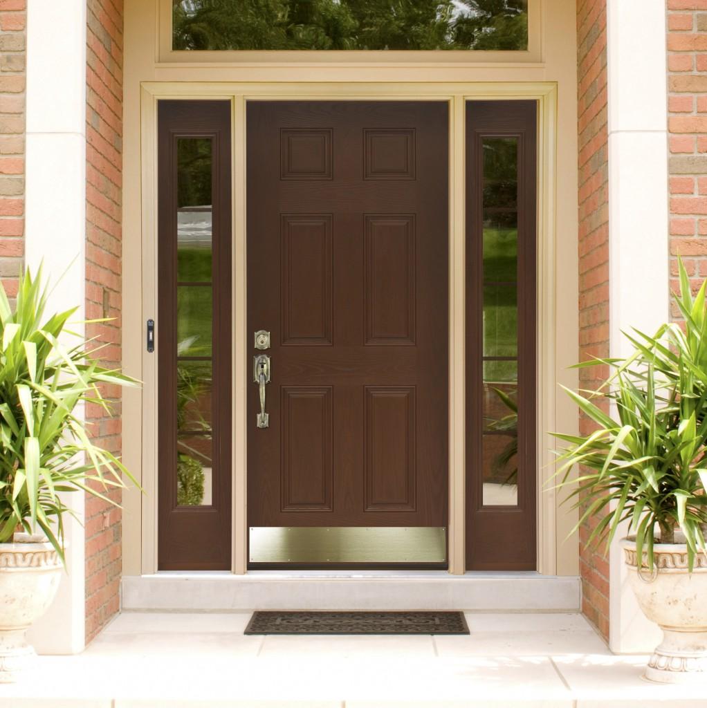 Houston replacement doors