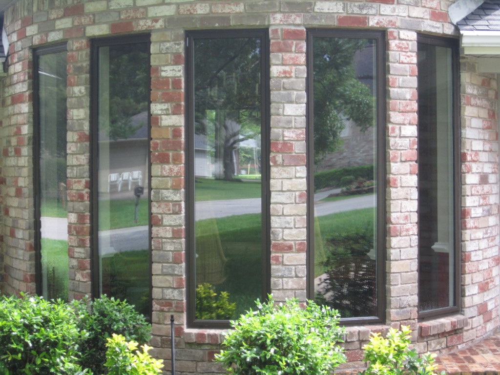 Replacement Windows in Houston