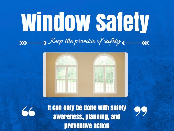 Window Safety