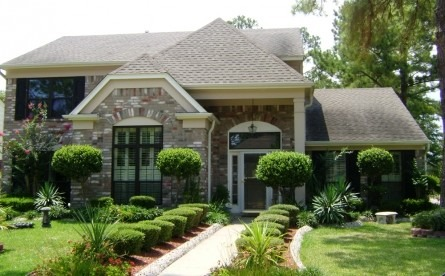 vinyl windows houston
