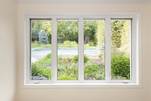Superior window company replacement windows doors for Replacement window design ideas