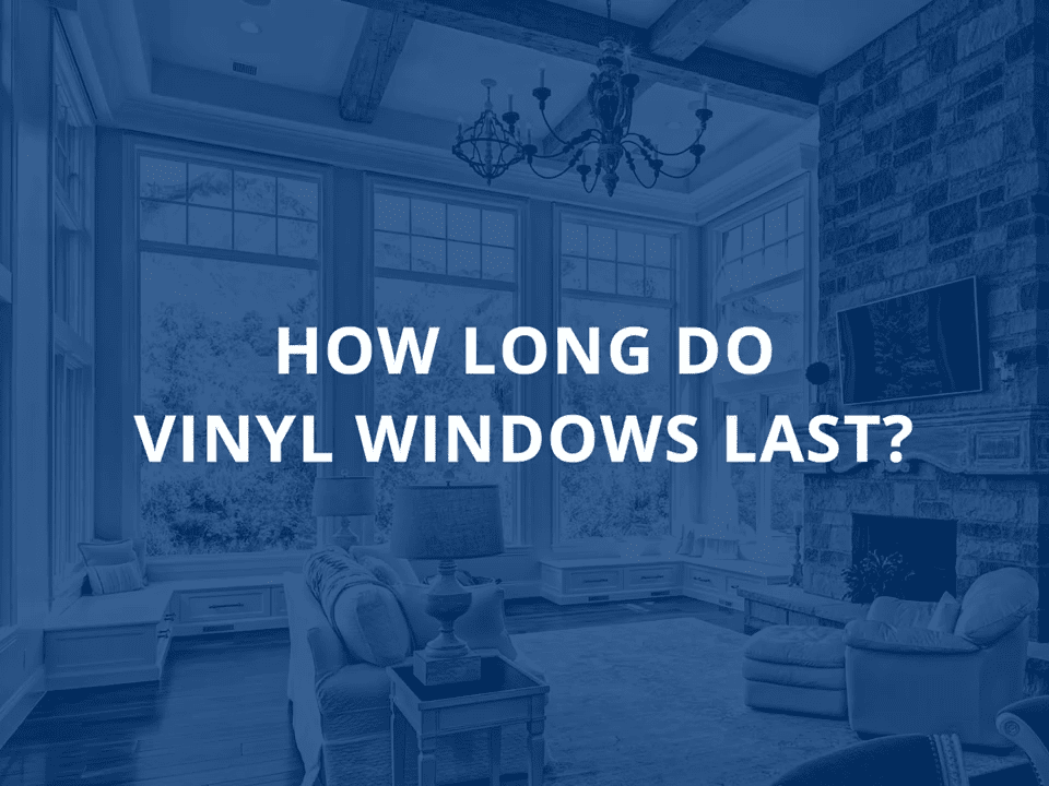 Vinyl Windows