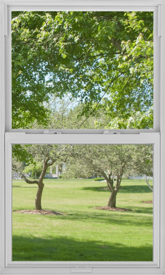 Twinsulator Aluminum Replacement Window