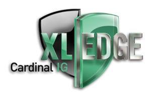 Cardinal IG - XL Edge Logo