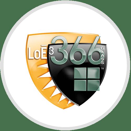 Cardinal 366 Lowe Logo