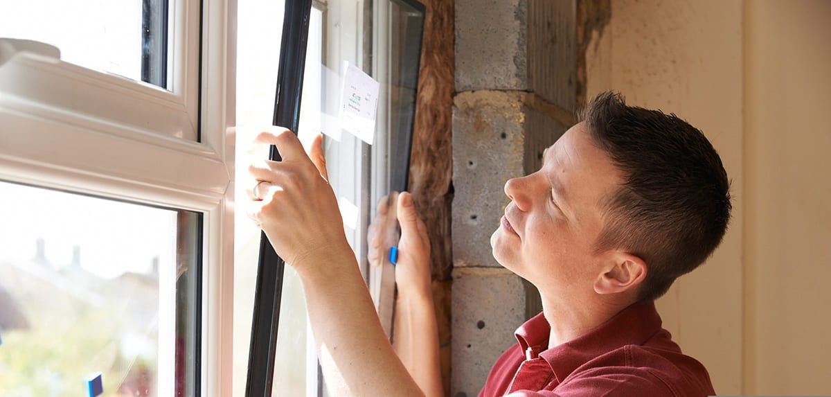Replacement Window Installation Process
